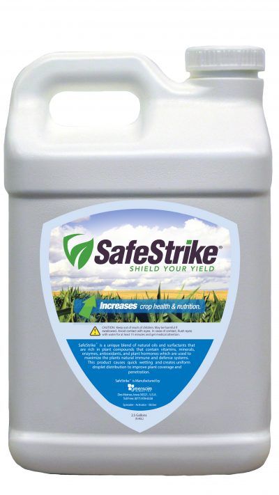 Greenspire Global's SafeStrike® Conventional Product