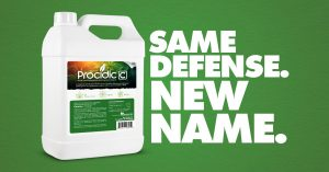 Greensprire Global's Procidic2 is now Procidic-C